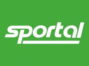 Logo for Sportal