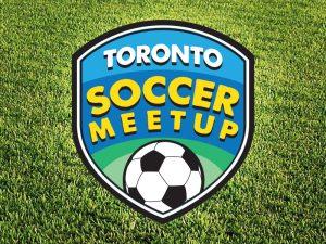 Logo for Toronto Soccer Meetup